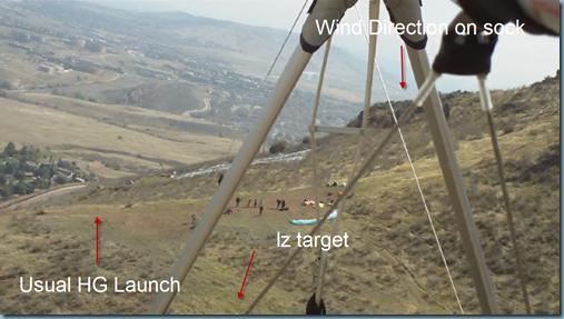 Lookout 9-27-08 top landing