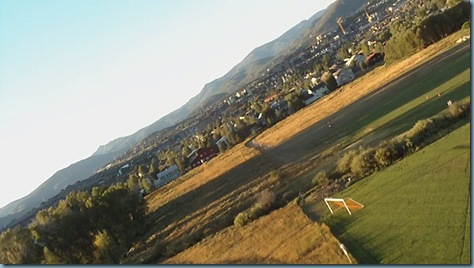 Steamboat Park LZ