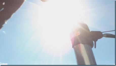Wingover sun