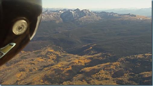 Fall Flight at Williams